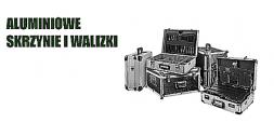 d4351889e81ed Pojemniki - Aluminiowe skrzynie, walizki serwisowe, warsztatowe - WIST